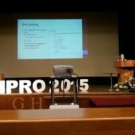 MIPRO 2015