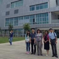 Posjet kineskih kolega u okviru projekta IPOC