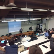 BigDat 2017 3rd International winter school of Big Data, Bari