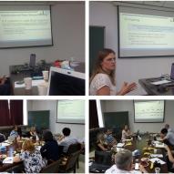 Posjet kineskim kolegama u Pekingu (Projekt IPOC)